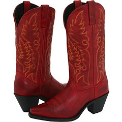 Cheap Red Cowboy Boots - Boot Hto