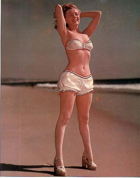 1651eafbe0e Marilyn Monroe was Not Even Close to a Size 12-16 - Sport