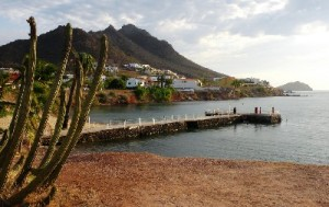 Guaymas, Mexico - I lived here, too