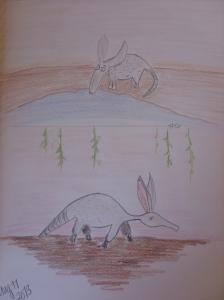 Day 6: Aardvark