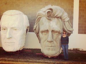 Me & Jackson