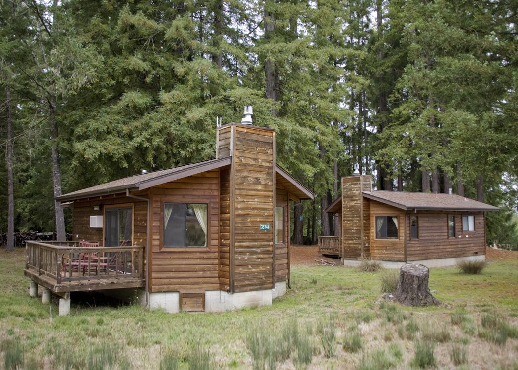 Minimalist Cabin minimalist living: the path | american vagabond
