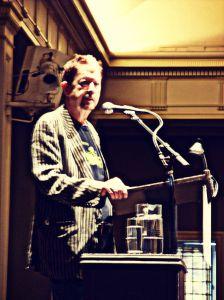 Tom Robbins - June 26, 2014