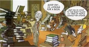 MisterBookseller